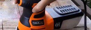 Von der Säbelsäge bis hin zur Schleifmaschine – Schleifgeräte im Überblick